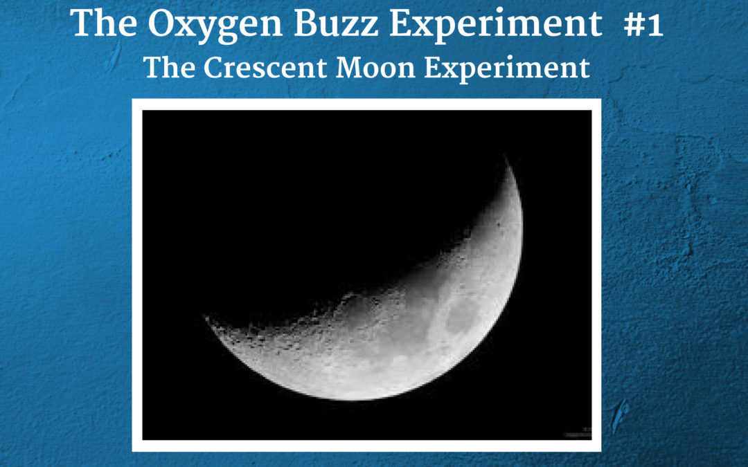 The Crescent Moon Experiment